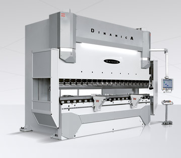 Produkt: Dinamica - katalog BTC Maszyny
