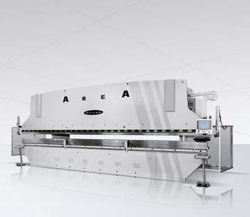 Produkt: Warcom AREA - katalog BTC Maszyny
