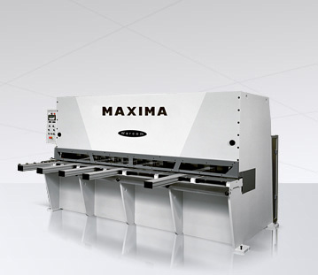 Produkt: Warcom Maxima - katalog BTC Maszyny