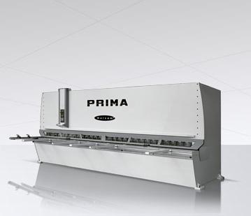 Produkt: Prima Warcom - katalog BTC Maszyny