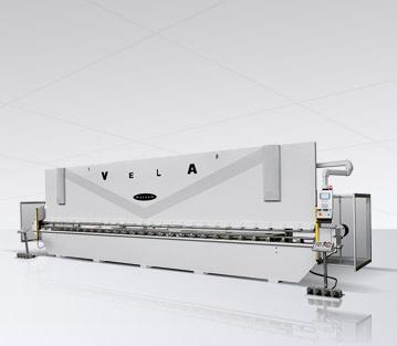 Maszyna Vela Warcom